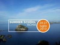 Al via la Summer School Ischia 2013