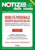 Mobilità personale scuola a.s. 2013/14