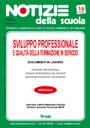 Formazione e professionalità: intervista a Maria Maddalena Novelli