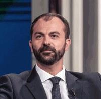 Lorenzo Fioramonti nuovo ministro dell'Istruzione